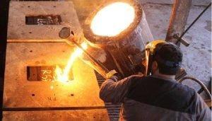 تعطیلی کارخانه فولاد ذوب آمل