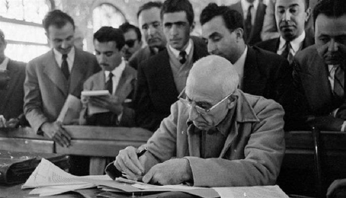 چهاردهم اسفند سالروز درگذشت مصدق کبیر - کودتای ۲۸ مرداد