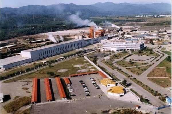 عکس بحران کارخانه چوکا