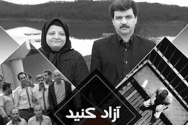 بازداشت رضا شهابی