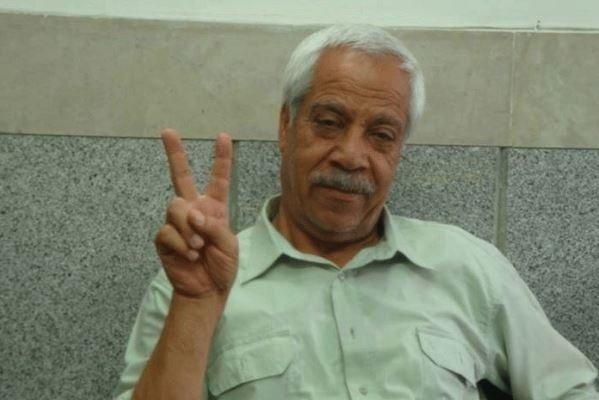 فراخوان هاشم خواستار به تجمع روز ۱۳ مهر