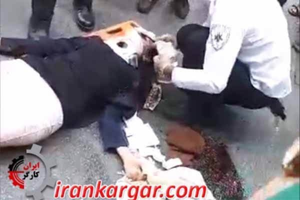 خودکشی دختر جوان اصفهان