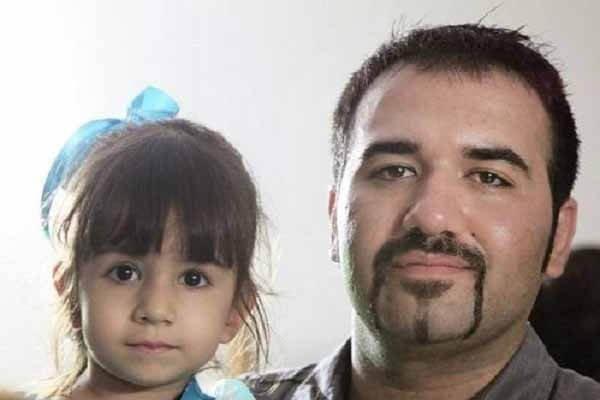 سهیل عربی در زندان