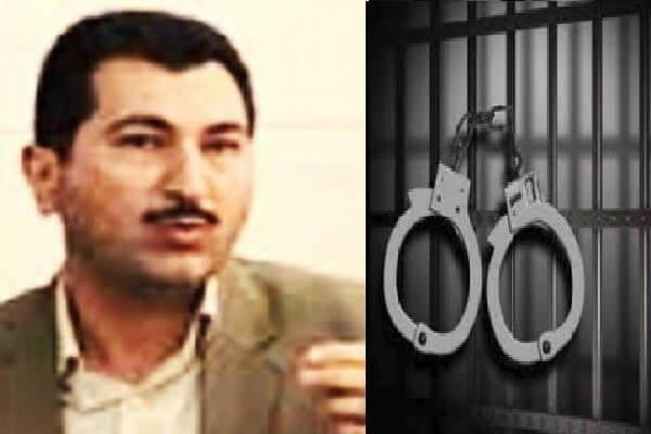 آخرین وضعیت امیر سلیمی اقدم، زندانی محبوس در اوین