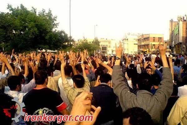 اعتصاب کارگران هفتتپه