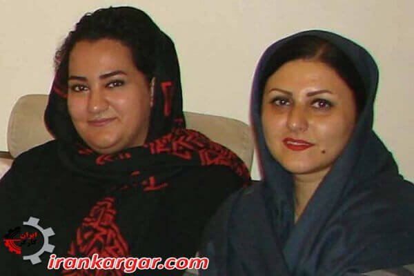 شروع اعتصاب غذای آتنا دائمی و گلرخ ایرایی در زندان ورچک ورامین