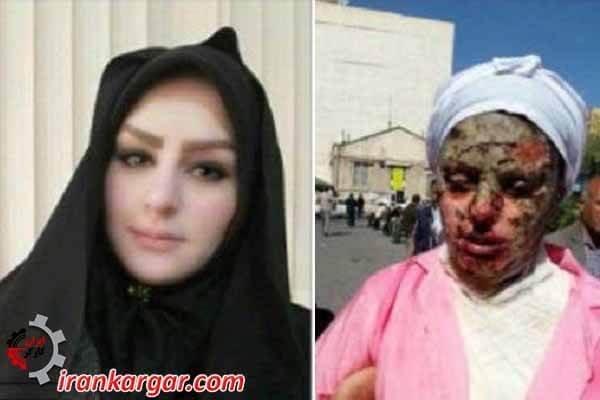 اسیدپاشی در ایران