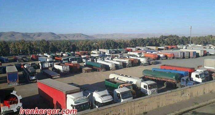 اعتصاب سراسری کامیونداران ؛ آیا تهدید رانندگان به اعدام، راه کار برون رفت از بحران کنونی است؟