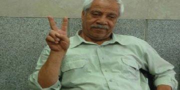 هاشم خواستار ؛ آخرین وضعیت معلم زندانی از زبان صدیقه مالکی