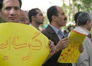 قرارداد کار، حقوقهای پرداخت نشده و اعتصاب کارگران در ایران