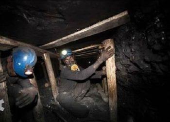 معدن ذغال سنگ پرورده طبس
