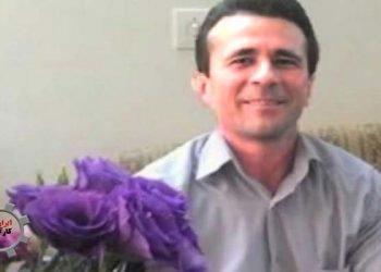 بازداشت غیر قانونی جعفر عظیمزاده