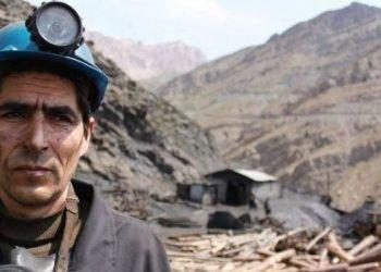 کارگران معدن