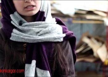 فیلم دردناک و شرم آور از آنچه که ماموران شهرداری بر سر کودکان کار می آورند