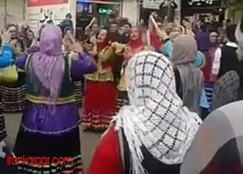 رقص نوروزی نوروز