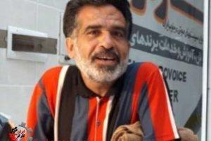 حمیدرضا-درخشنده کشتن امام جمعه کازرون