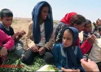 کودکان قربانیان خاموش سیل در ایران