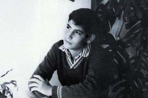 بنیامین نتانیاهو - دوران کودکی و نوجوانی رهبران جهان