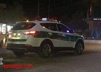 قتل دو کودک با شلیک نیروی انتظامی