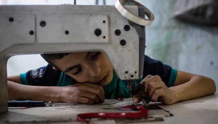 نگاهی دیگر به پدیده دلخراش کودکان کار