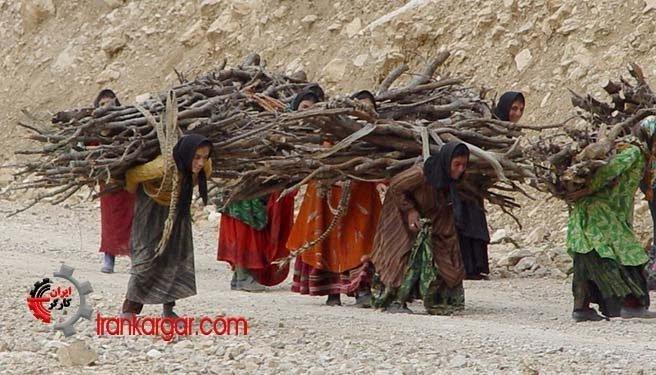زنان عشایر