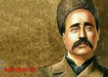 ستار خان سردار ملی، سالروز پیروزی «انقلاب مشروطه» گرامی باد!