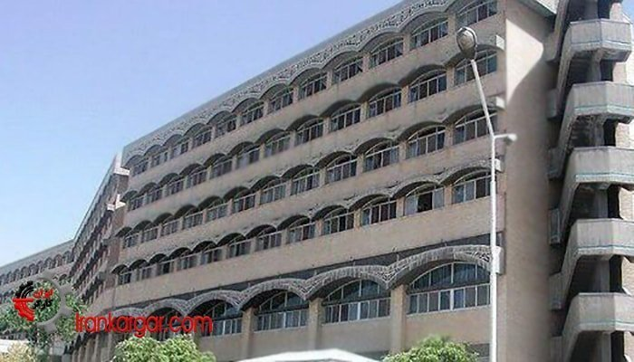 بیمارستان الزهرا