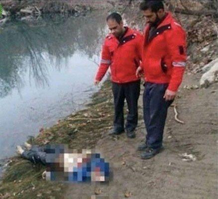 پیدا شدن اجساد شکنجه شده