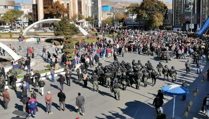 روز جهانی حقوق بشر در سایه قتل ۱۰۰۰ معترض