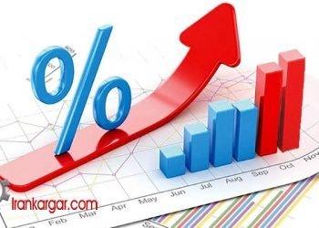 نرخ تورم ابر تورم اقتصادی افزایش نرخ تورم