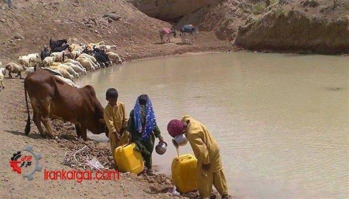 هوتک در بلوچستان