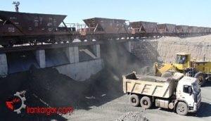 معادن سنگان خواف حوادث کار
