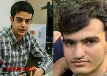 بازداشت دانشجویان و فعالان مدنی