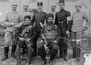 یپرم خان ارمنی