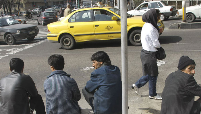 خط فقر خانوارهای چهار نفره تهرانی با ۸۰ درصد افزایش