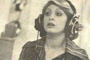 مرجان هنرمند محبوب ایران پر کشید