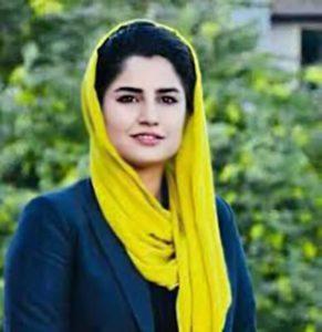 حرف افغانها با حکومت ایران