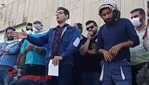 هشدار نماینده کارگران هفت تپه به دولت