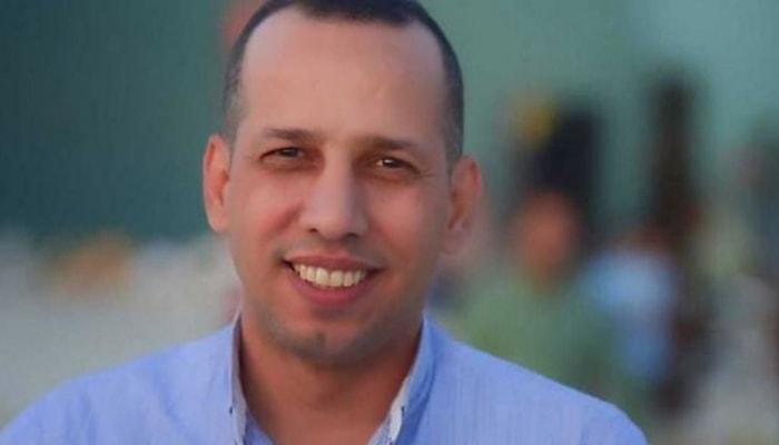 هشام الهاشمی