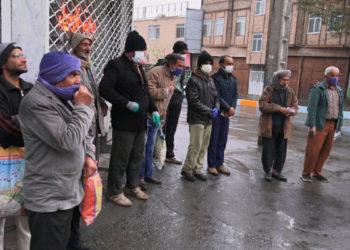 کارگران مازندرانی در بحران ویروس کرونا