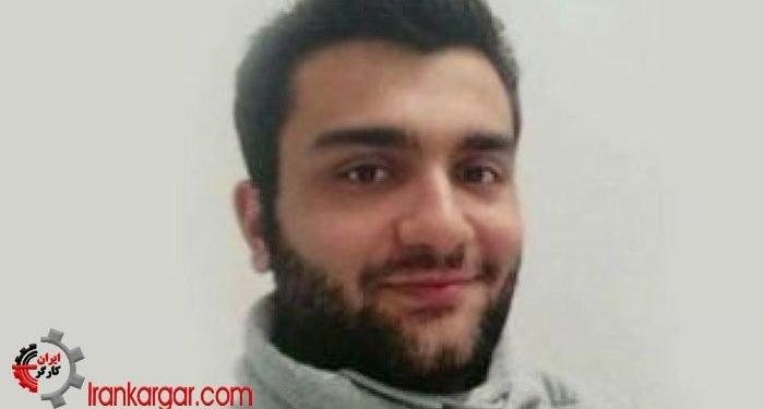 حمزه درویش زندانی سیاسی اهل سنت