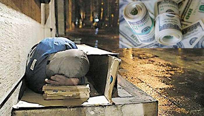 میلیادرها دلار صادرات به نام افراد کارتن خواب