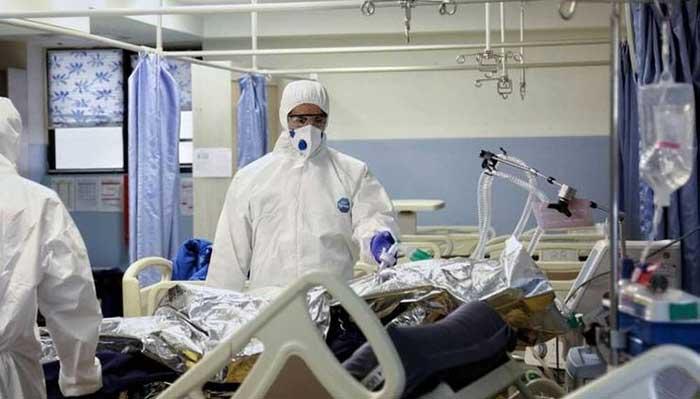 پرستاران بیمارستانهای اهواز