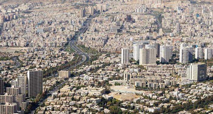 افزایش بیست برابری قیمت زمین