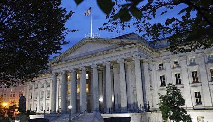 تحریم کل سیستم مالی حکومت ایران