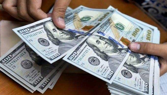 عبور نرخ دلار از ۲۹ هزار تومان