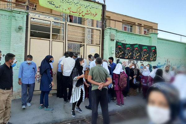بیانیه کانون صنفی معلمان تهران نسبت به بازگشایی زود هنگام و عجولانه مدارس
