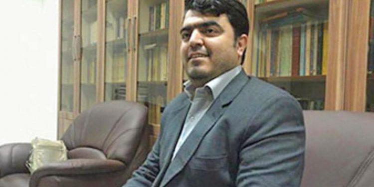 پیام اسماعیل عبدی معلم زندانی