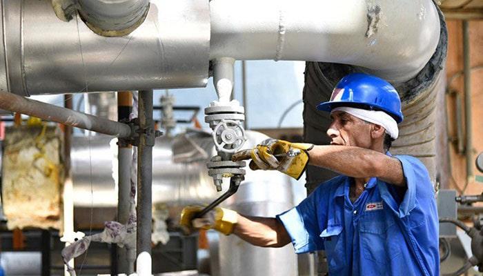 اعتراض نیروهای قراردادی و پیمانکاری نفت
