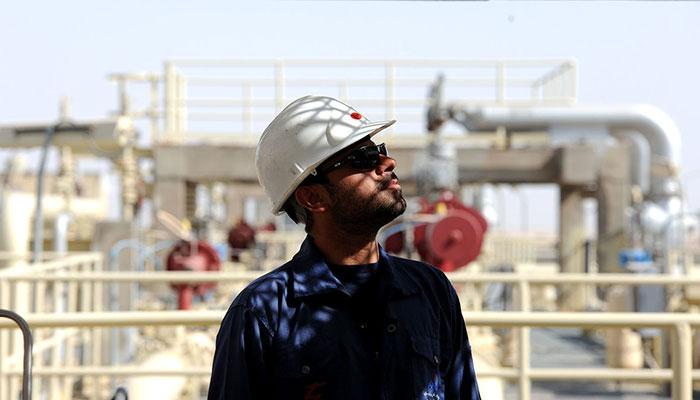 کارکنان قراردادی مدت موقت وزارت نفت